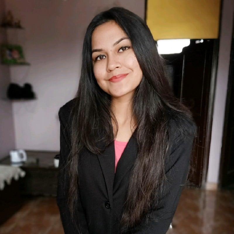 Gorika Mehta